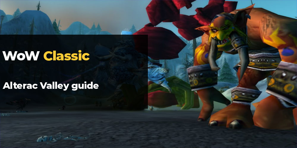 wow classic alterac valley guide