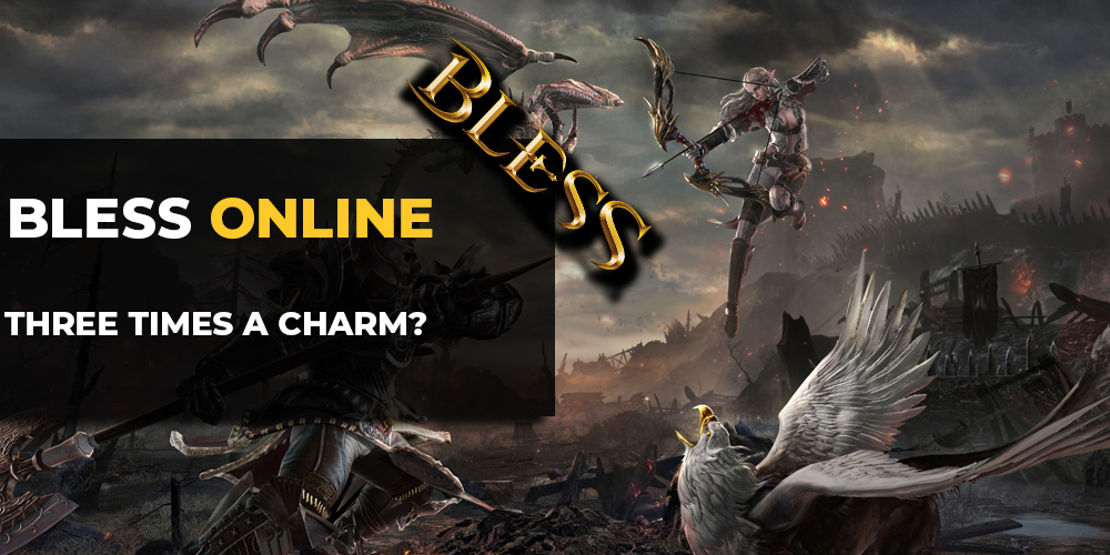 Bless Online Review