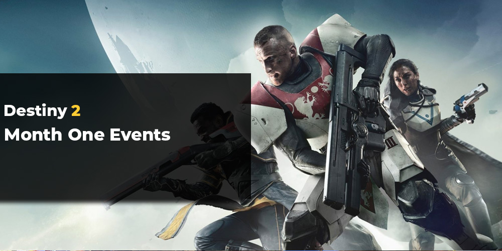 Upcoming month in Destiny 2