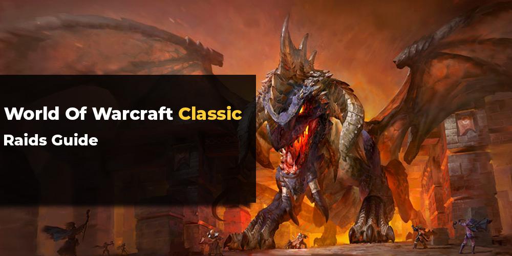 classic wow raids
