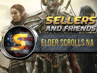 Looking for Elder Scroll Online PC NA suppliers - Paying with PayPal and Skrill