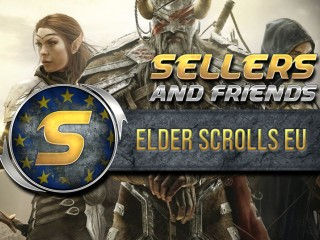 Looking for Elder Scroll Online PC EU suppliers - Paying with PayPal and Skrill