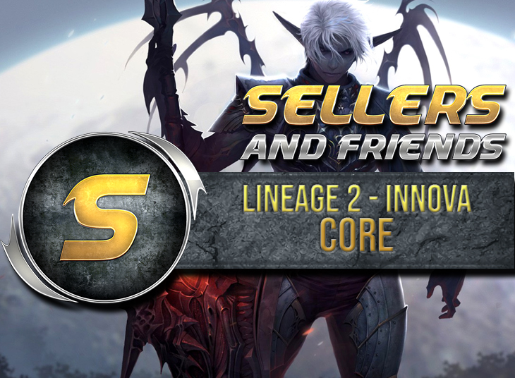 LOOKING for Lineage 2 CORE suppliers - Paying with PayPal and Skrill