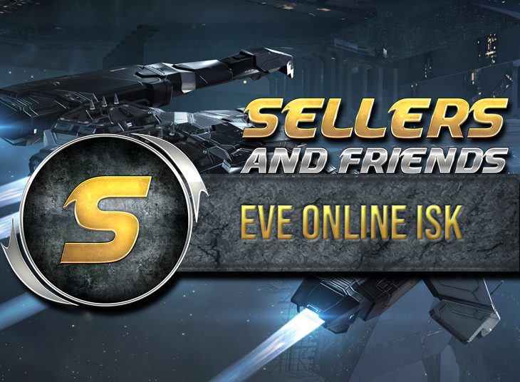 Looking for EVE ONLINE ISK Suppliers - Paying with PP and SKRILL