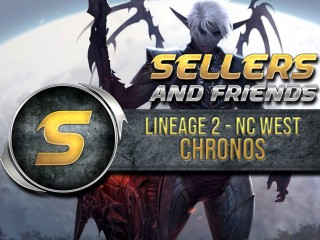 LOOKING for Lineage 2 CHRONOS suppliers - Paying with PayPal - www.sellersandfriends.com