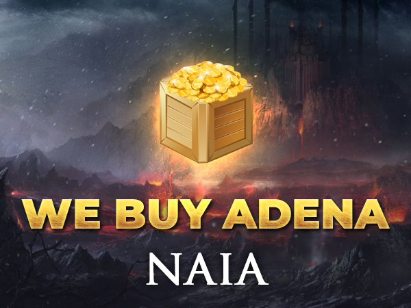 L2Stock - We buy your Adena on L2 US NAIA - Buy adena -