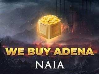 L2Stock - We buy your Adena on L2 US NAIA - Buy adena -