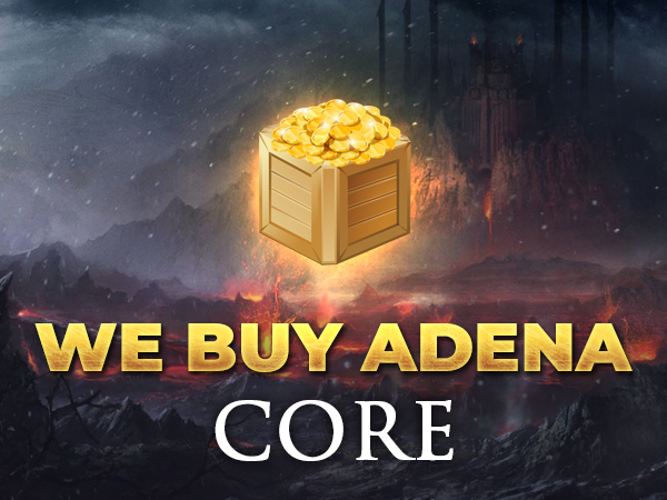 L2Stock - We buy your Adena on L2 EU CORE