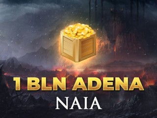 Lineage 2 US NAIA Adena - L2 Stock - Cheap & Fast-  sell l2 adena -