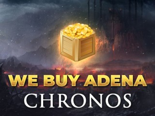 L2Stock - We buy your Adena on L2 US CHRONOS - L2 Adena -