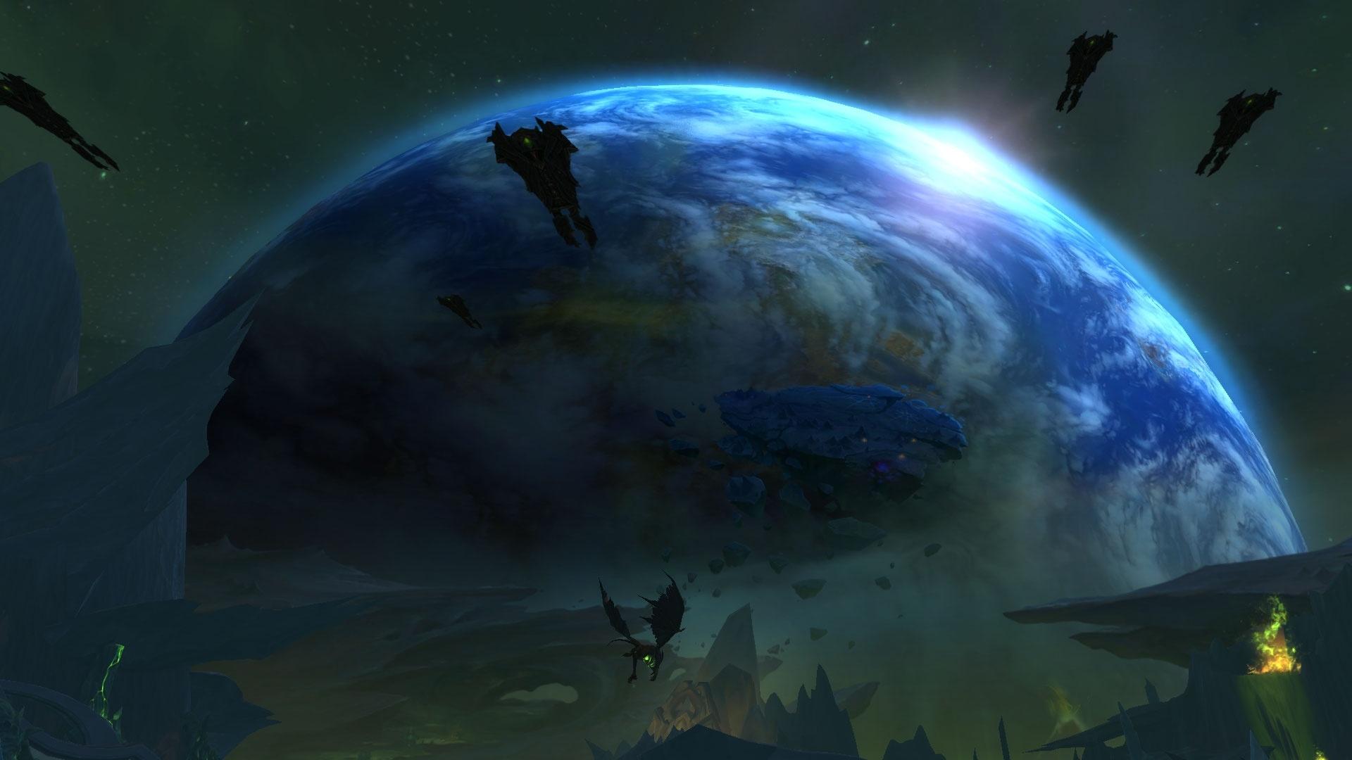 Argus Campaign 3/3