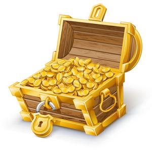 ADENA 1kk = 1,2 EURO in stock 300+kk every day
