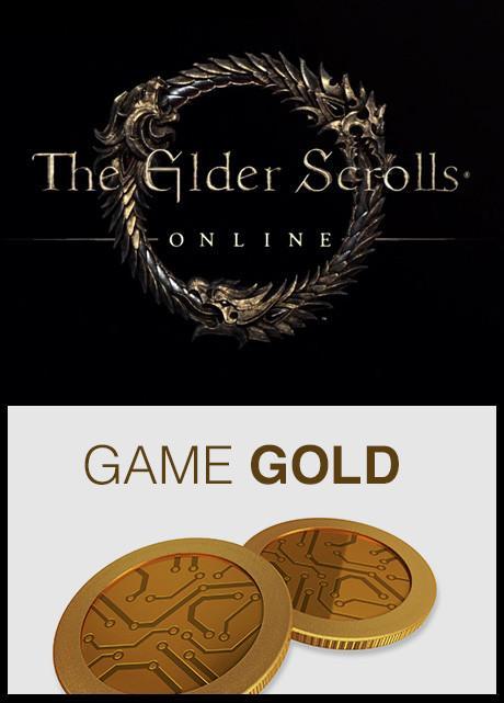 Elder Scrolls (TESO) | Europe (PC/Mac – EU) | Gold 100K