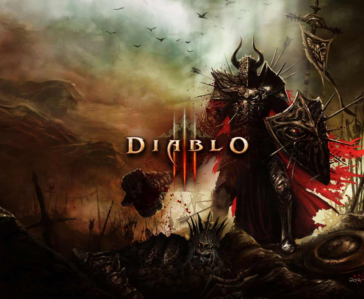 Diablo 3 Boosting services - many options - cheap&fast - highly repped