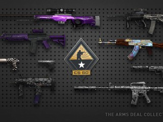 Buying CS:GO Skins at 50-60% of market price Trusted&Repped