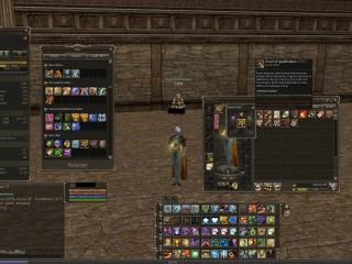 selling healer 103//feoh 101