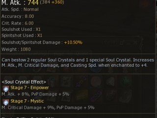 Lineage 2 Items for sale, Check the best offers | MMO Auctions