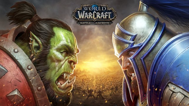 World of Warcraft: 110 Druid, 880+ | some days Gametime and BfA Pre-ordered!