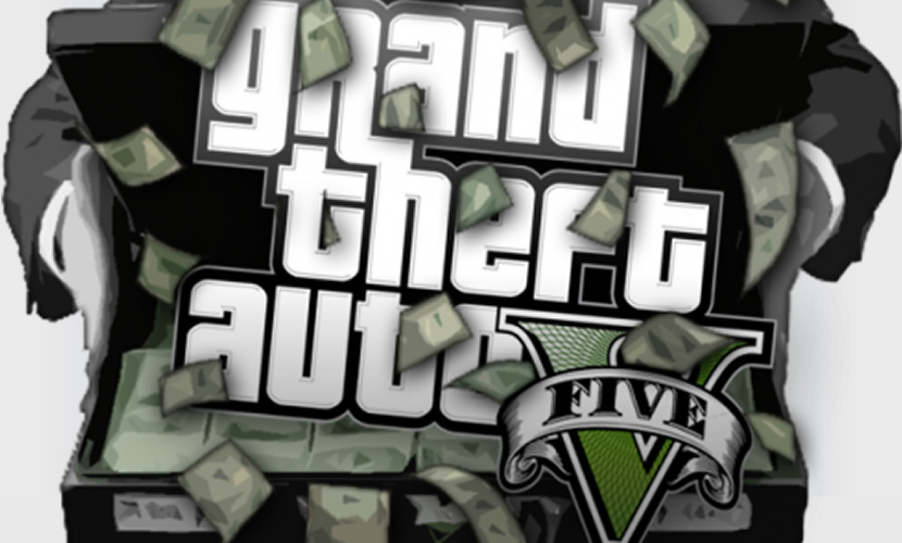 GTA V:O MONEY ( SC & STEAM) - 5 BILLION$