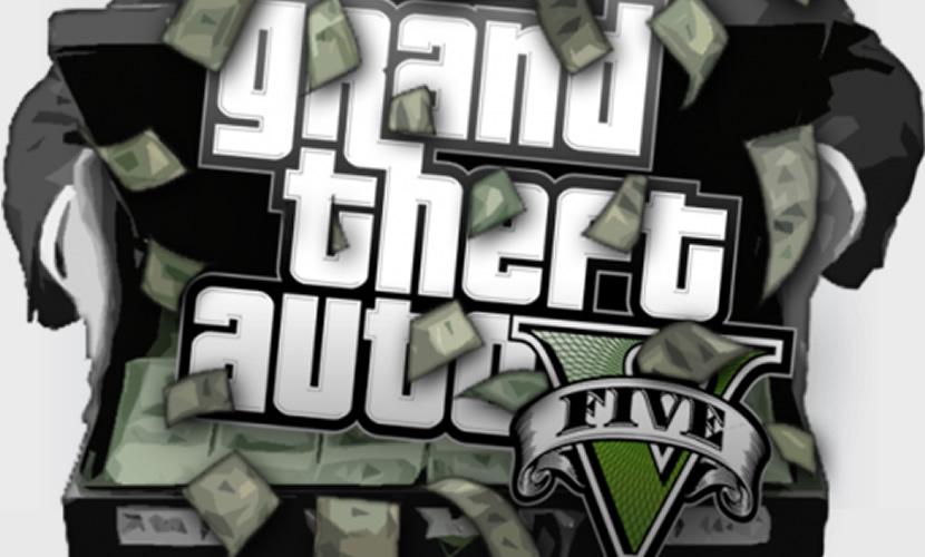 GTA V:O Money ( SC & Steam) - 1 BILLION$