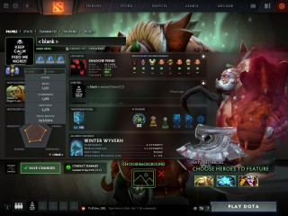 Dota 2 5000k solo 3.5 Party for sale !