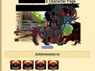 Adventure Quest Worlds, AQW, AQWorlds | MMO Auctions