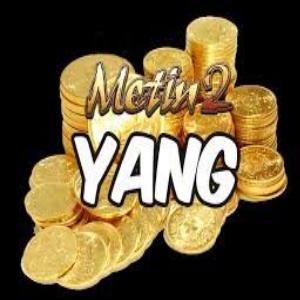 Metin 2 Titania Yang 1 WON = 100KK = 16€