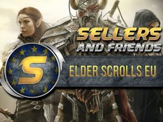 Sell Elder Scrolls Online EU PC GOLD -  ESO GOLD - Top Trusted seller! - www.sellersandfriends.com