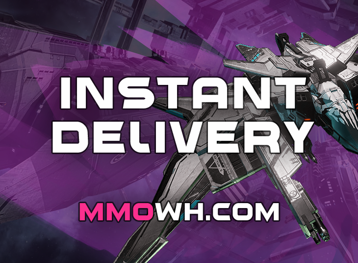 MMOWH.COM SELLING EVE ISK -120 sec Delivery time REAL STOCK - ALWAYS up to date -