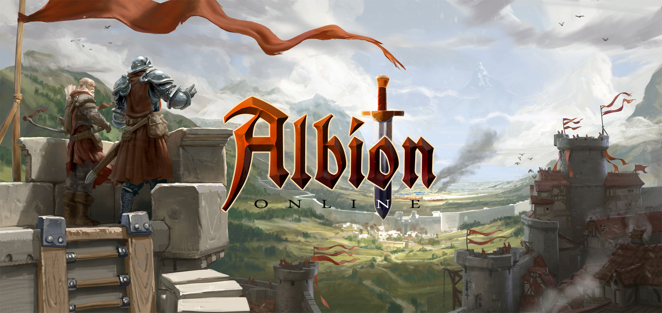 BUY Albion Silver Pm me