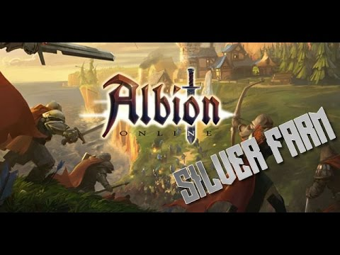 SELL CHEAP ALBION SILVER - CONTACT ME
