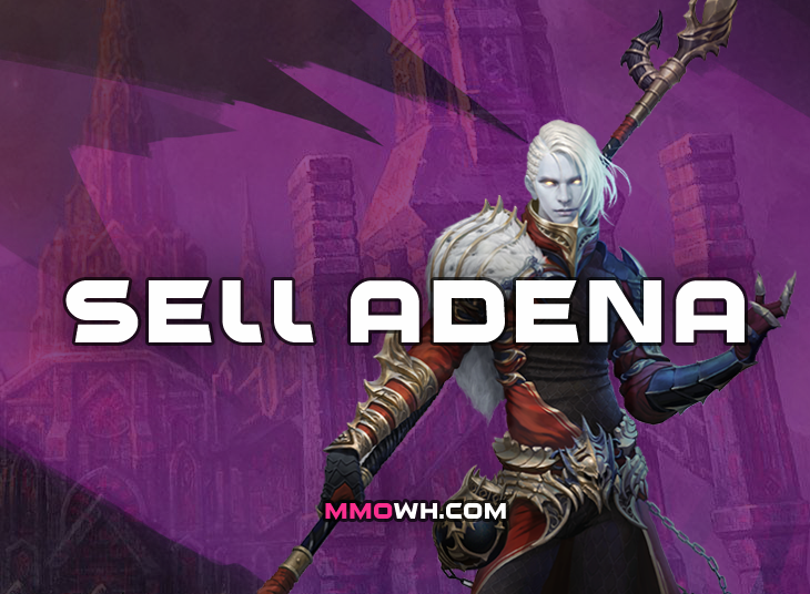 WTS ADEN  ADENA  -  TOP PRICE - FAST PAYMENT - MMOWH.COM - CONTACT US NOW !