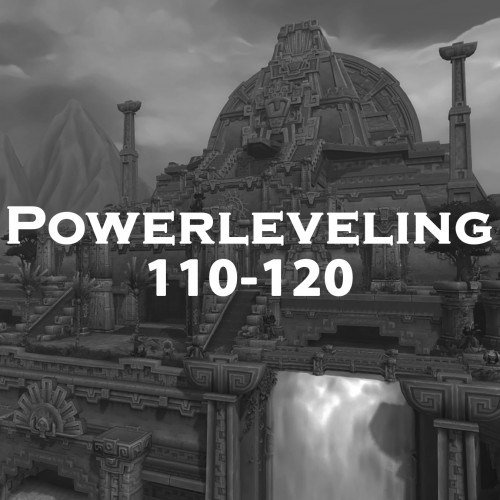 110-120 Powerleveling Boost WoW | 48 Hours | Instant Start | Premium VPN | Level Up Fast | ARMADA