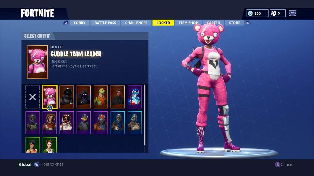 10 skin accounts some may Save the world also.