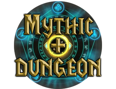 +10 Mythic dungeon BFA 2 season (weekly chest) any Server/Fraction/iLvL BFA 2 season