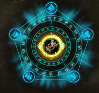 5xPack +10 Mythic dungeon BFA 2 season