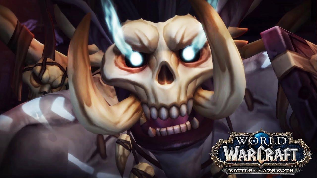 +10 Mythic dungeon BFA 2 season (weekly chest) any Server/Horde/iLvL BFA 2 season
