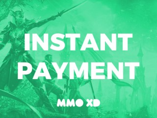 WTB WOW NA Gold - Instant Payments - Best price