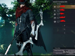 EU Selling Lvl 60 Archer 413 GS + Alts/ 5 pets/Duo Boss Armor/T8 Horse/2 outfits