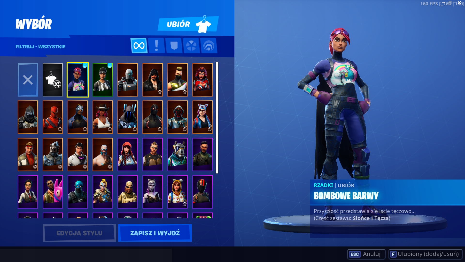 I have a fortnite account for sale, a  s pass and a dozen skins