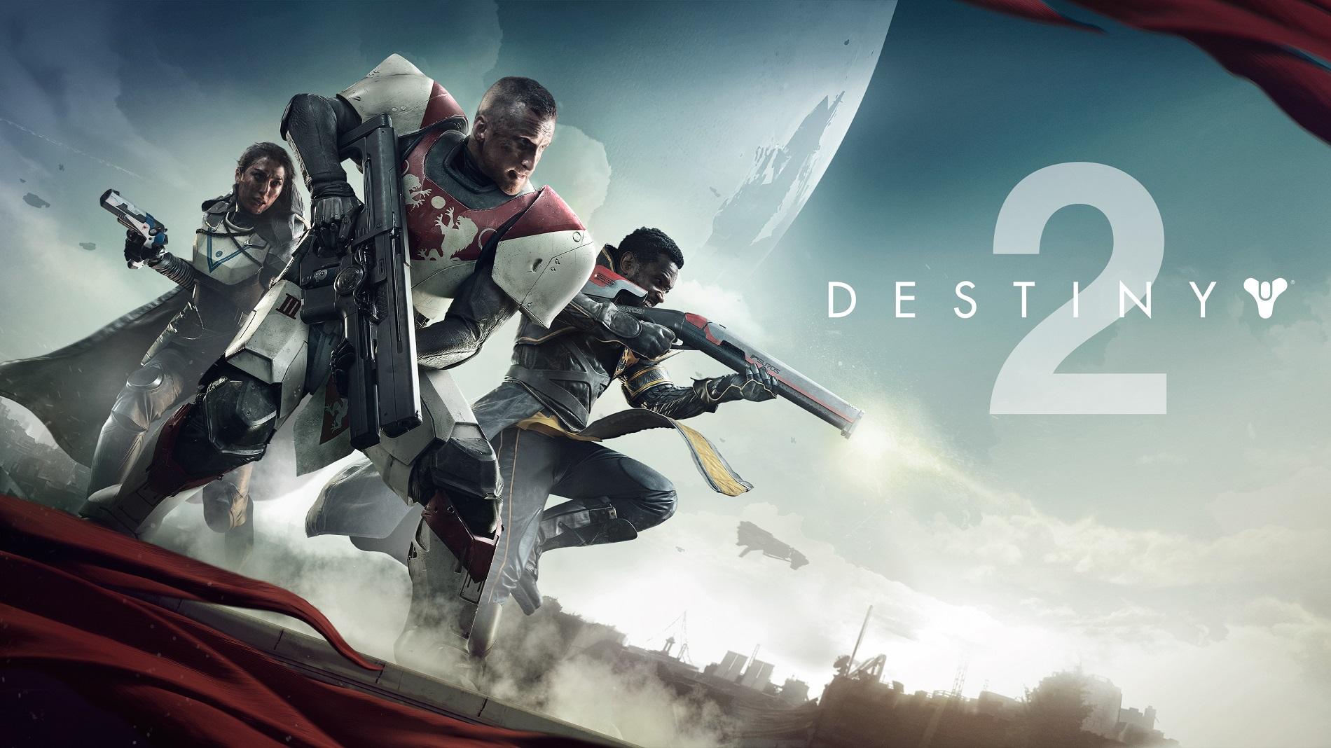 Destiny 2 for Black ops 4