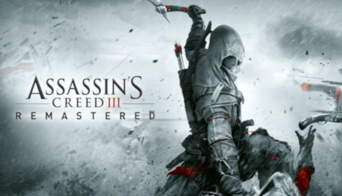 [ON YOUR OWN EMAIL] As. Creed REMASTERED