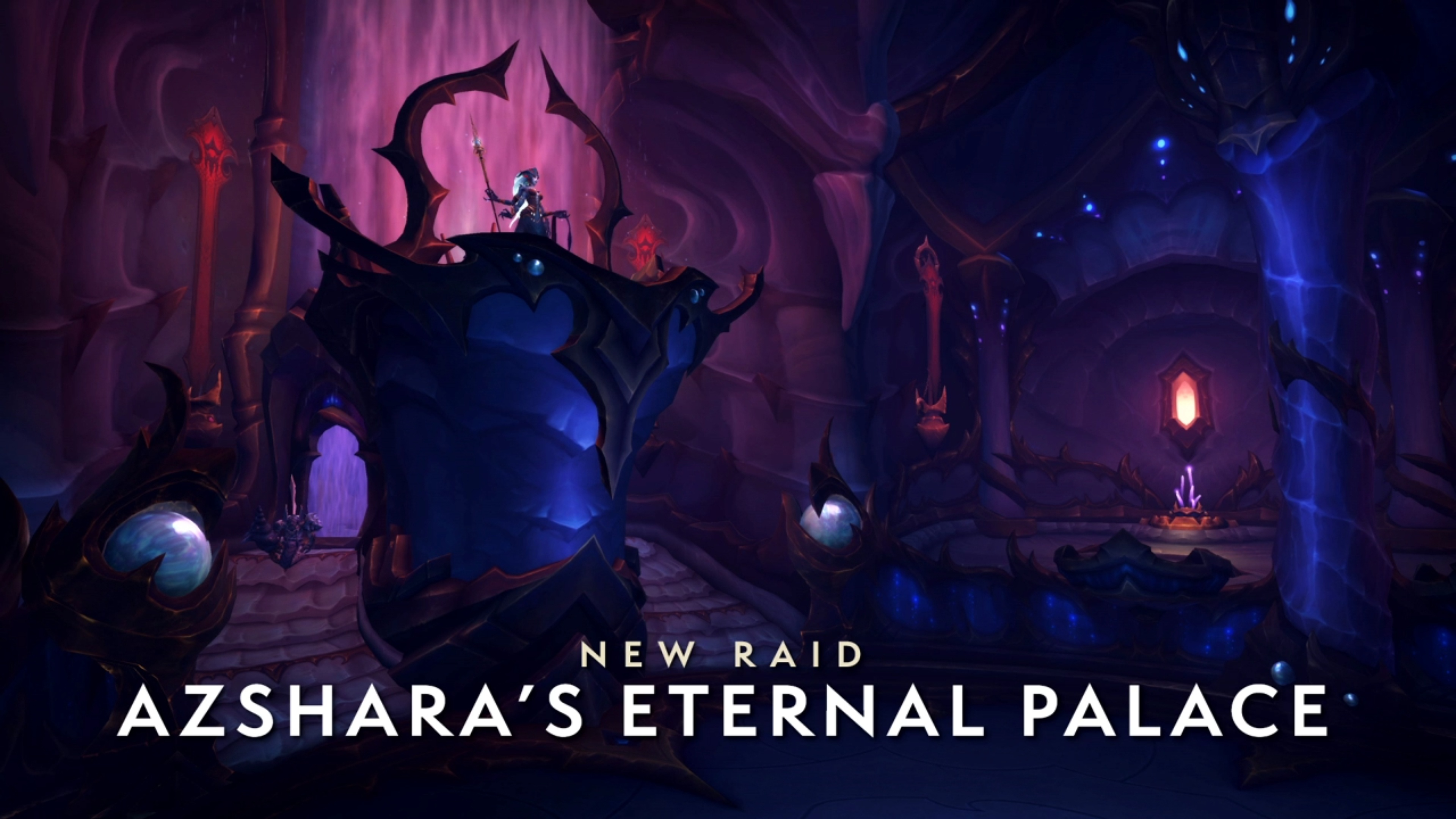 WTS Heroic Azshara's Eternal Palace Personal Loot Run. CHEAP&SAFE!