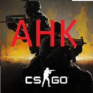 CS GO wallhack AHK