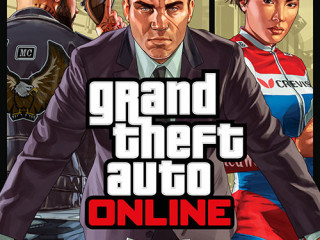 GTA V Account offers - The best GTA Accounts only here!