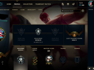 42 LVL EUW ACCOUNT