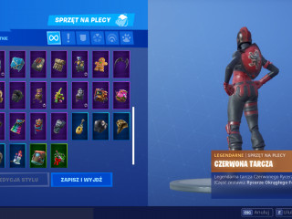 FORTNITE ACCOUNT SAVE THE WORLD AND 70+ SKINS!!!!