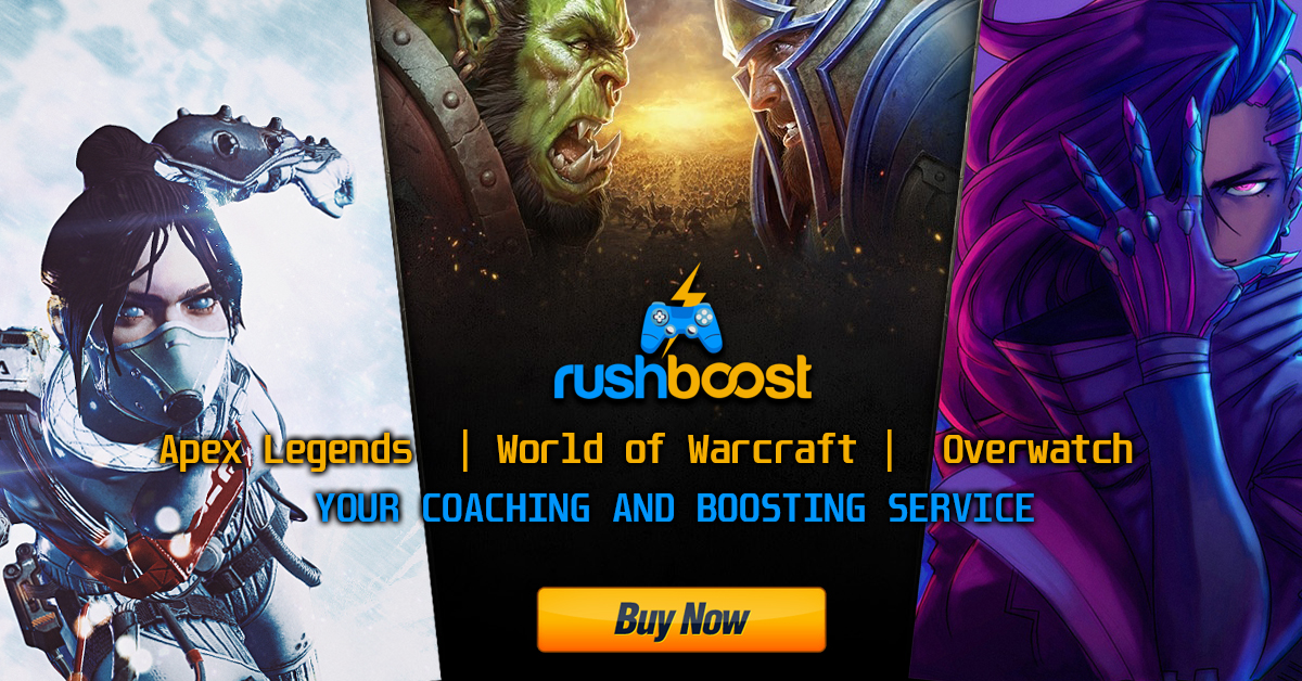 Character Leveling Boost WoW Boost ⭐ WoW Powerleveling Any Levels