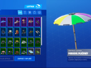 FORTNITE ACCOUNT 51 SKINS, 1350 V-BUCKS SAVE THE WORLD