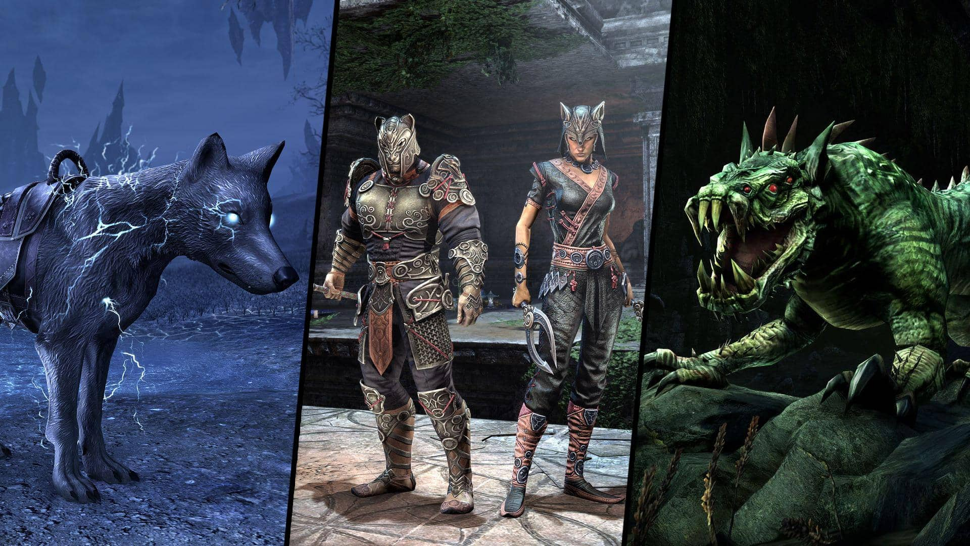 [PC - ALL SERVERS] Selling ESO Crowns & Crown Store items - Cheap & Safe!